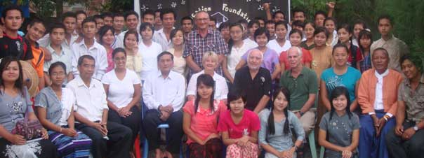 >Minmahaw Education Foundation
